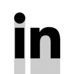 linkedin-white-square